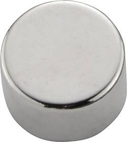 Permanent-magnet Rund N35 1.19 T Grænsetemperatur (max.): 80 °C PIC-M0805
