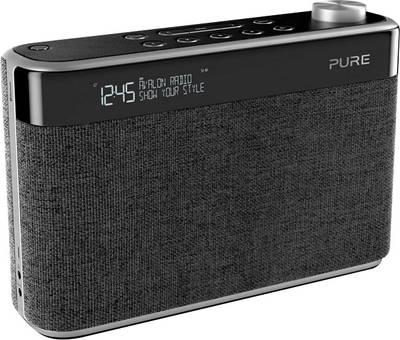 Image of Pure Avalon N5 DAB/DAB+/FM Bluetooth Radio