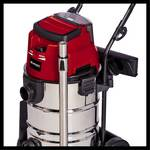 Einhell Battery wet-dry vacuum cleaner TE-VC 36/30 Li S-Solo