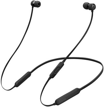 Beats X Bluetooth® (1075101) Headphones In-ear Headset Black
