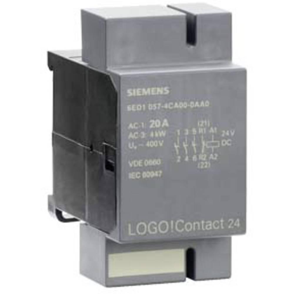 SPS modul za proširenje Siemens LOGO! Contact 24 6ED1057-4CA00-0AA0