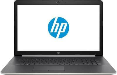 Image of HP 17-ca0150ng 43.9 cm (17.3 ) Laptop AMD Ryzen 5 16 GB 256 GB SSD AMD Radeon Vega Graphics Vega 8 Windows® 10 Home Silver