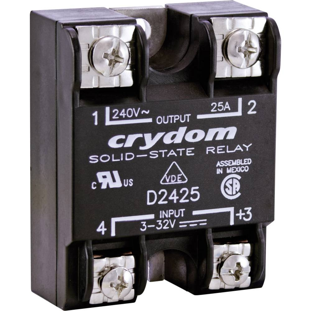Crydom HD4890 Electronic Load Relay