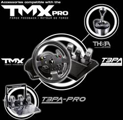 Thrustmaster TMX Force Feedback PRO Steering wheel Xbox One