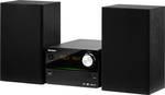 Karcher MC 6470D Audio system