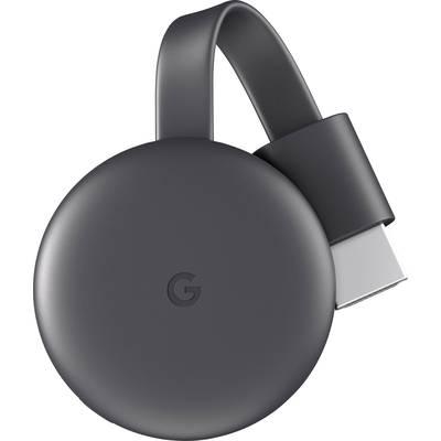 Google Chromecast HDMI streaming stick