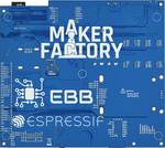 Evaluation Board ESP 32