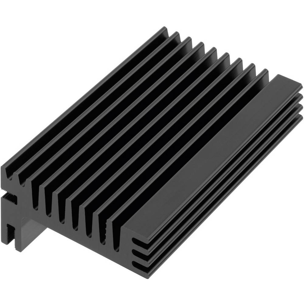 Profilno hladilno telo 3.8 K/W (D x Š x V) 84 x 55 x 28 mm TO-220, TOP-3 CTX Thermal Solutions CTX/96/84