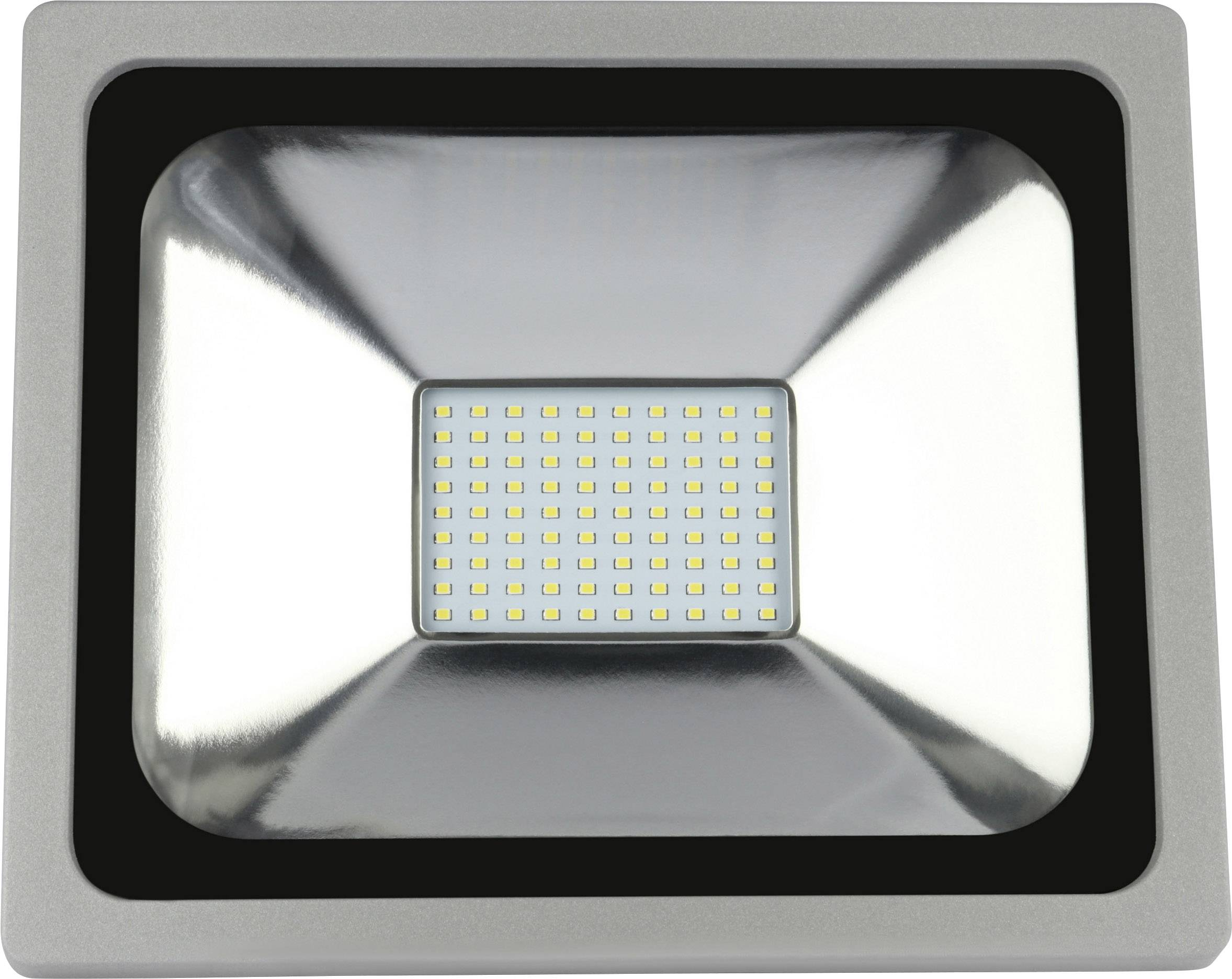 Led Outdoor Floodlight 50 W Neutral