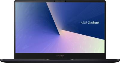 Image of Asus UX480FD-BE624T 35.6 cm (14.0 ) Laptop Intel Core i7 8 GB 256 GB SSD Nvidia GeForce GTX1050 Windows® 10 Home