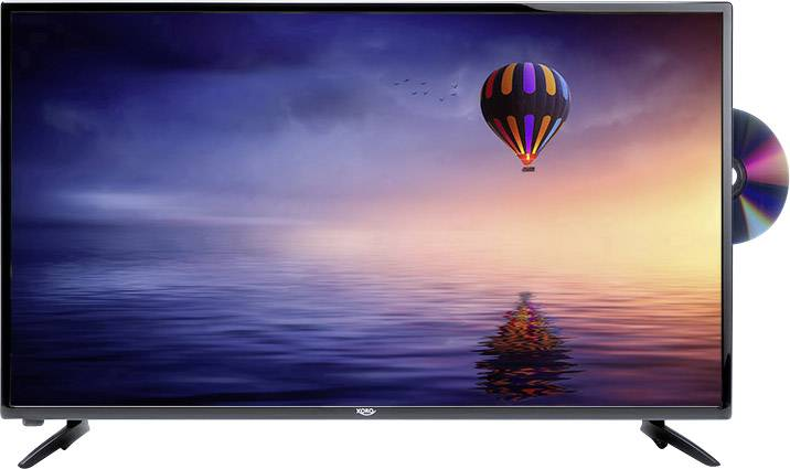 Kendte Xoro HTC 2446 LED TV 59.9 cm 23.6