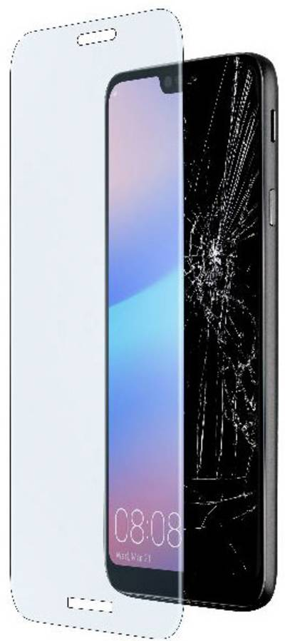Search and compare best prices of Cellularline TEMPGCABP20LITET Glass screen Compatible with (mobile phones): Huawei P20 Lite 1 pc(s) in UK
