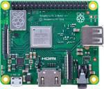 Raspberry Pi ® 3 Model A+