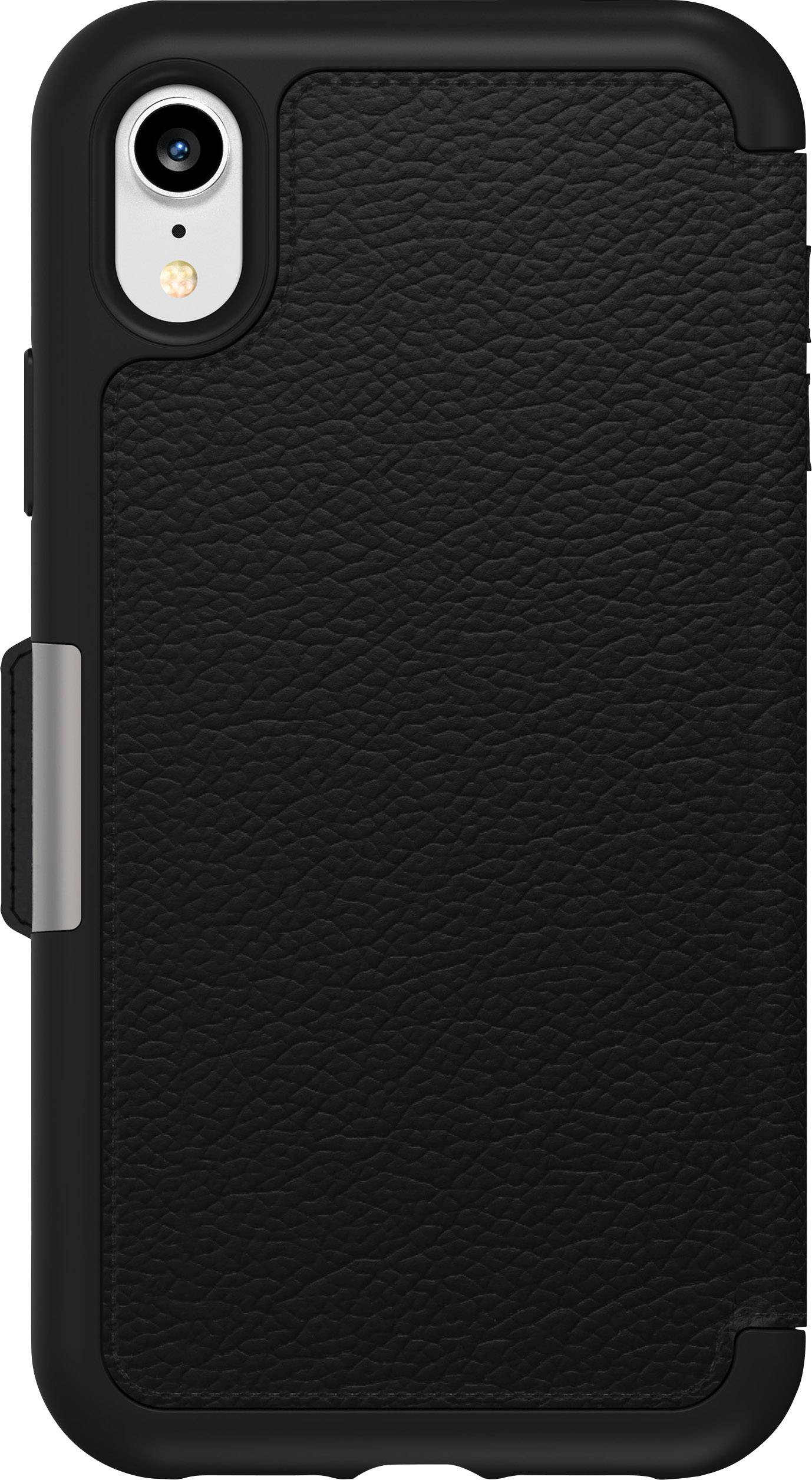 buy popular d38a7 fdd0d Otterbox Strada iPhone flip case Compatible with (mobile phones ...