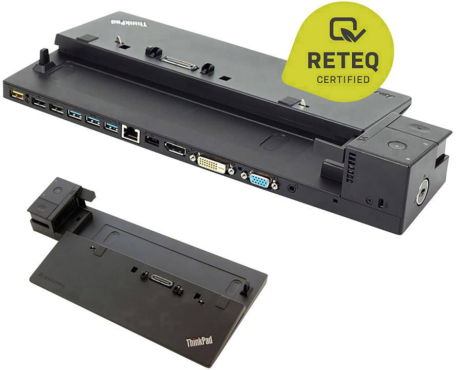 AS IS Lenovo ThinkPad Pro Dock Type 40A1
