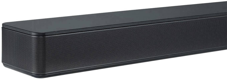 LG Electronics SK8 Soundbar Black Bluetooth, Dolby Atmos
