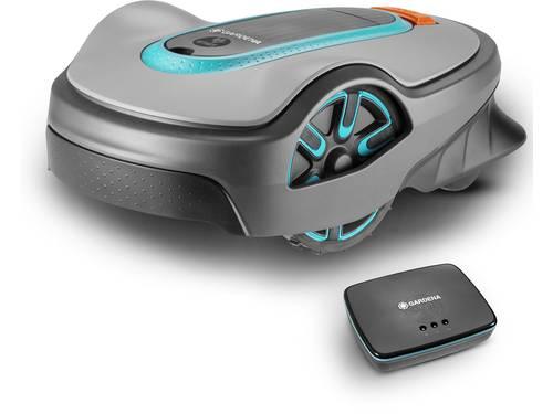 GARDENA smart SILENO life 750 m² Robotmaaier Geschikt voor oppervlakte (max.) 750 m²