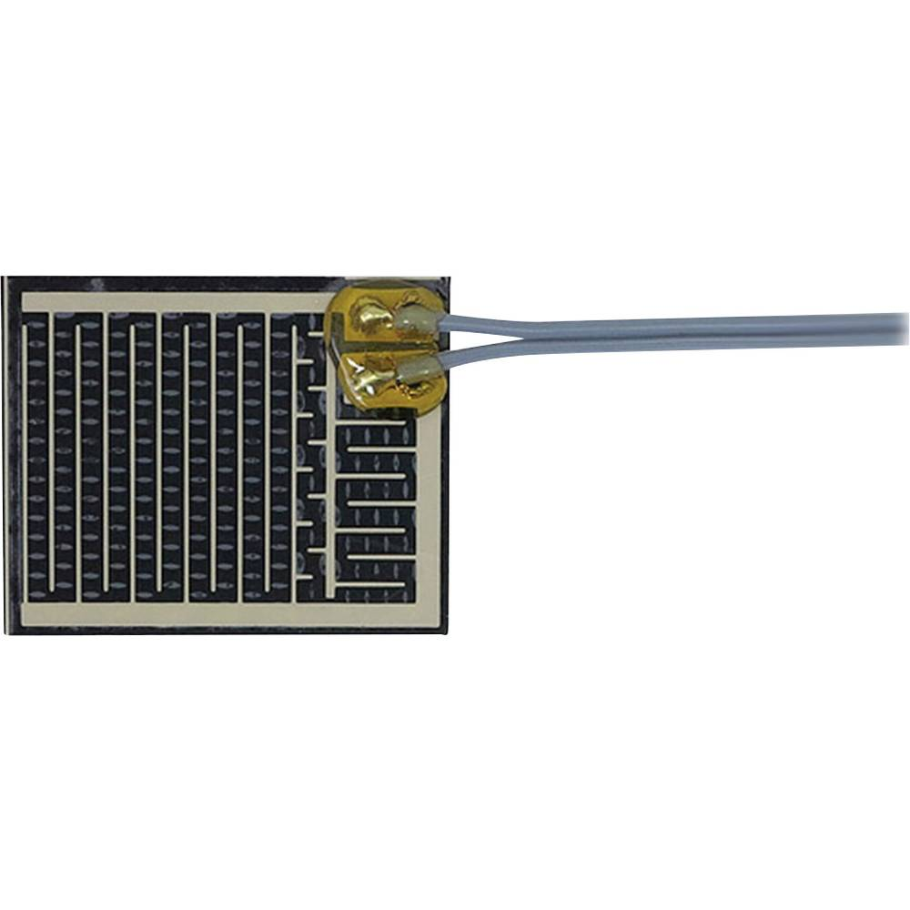 Polyester Varmefolie selvklæbende 12 V/DC, 12 V/AC 3 W Beskyttelsestype IPX4 (L x B) 60 mm x 47 mm Thermo