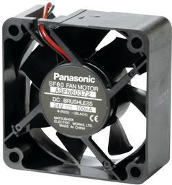 Aksial ventilator 24 V/DC 45 m³/h (L x B x H) 60 x 60 x 25 mm Panasonic ASFN66372