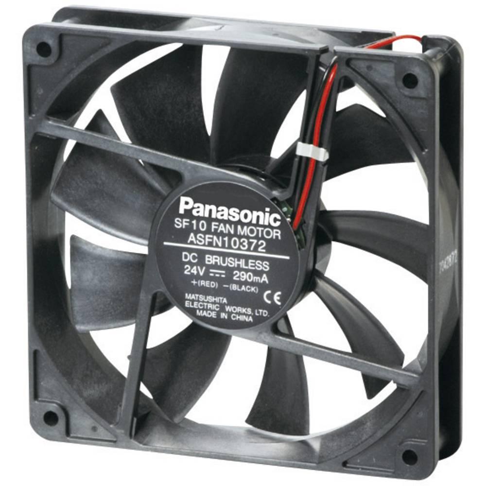 Aksialni ventilator 12 V/DC 200.1 m/h (D x Š x V) 120 x 120 x 38 mm Panasonic ASFN16B71