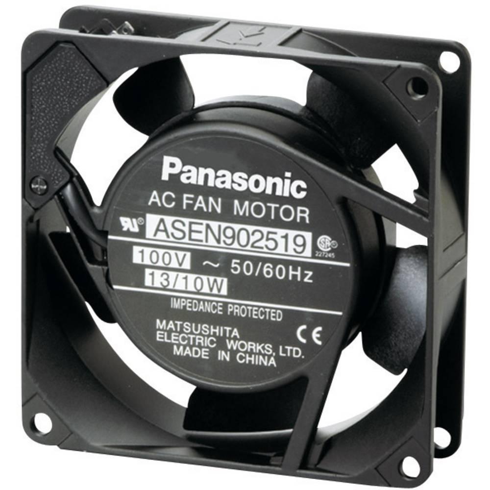 Aksialni ventilator 230 V/AC 58.8 m/h (D x Š x V) 92 x 92 x 25 mm Panasonic ASEN902569