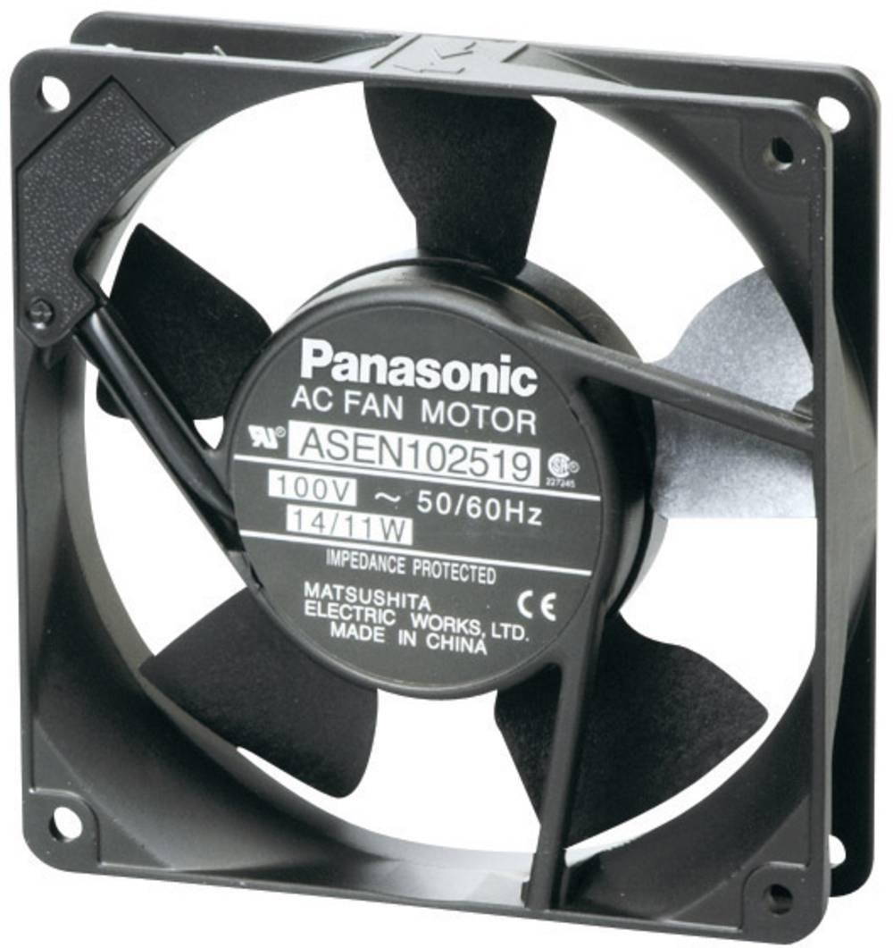 Aksialni ventilator 230 V/AC 174 m/h (D x Š x V) 120 x 120 x 38 mm Panasonic ASEN10416