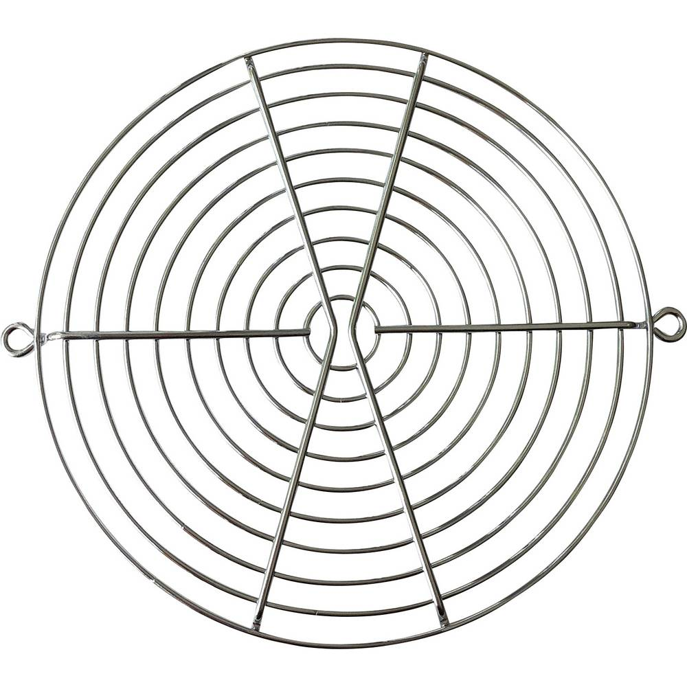 Zaščitna mrežica za ventilator 1 kos ASEN58001 Panasonic (Š x V) 150 mm x 172 mm jeklo