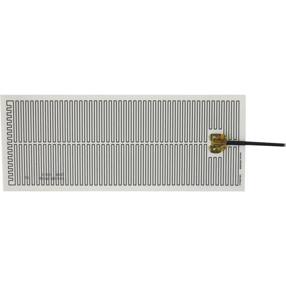 Samolepilna ogrevalna folija 230 V 65 W vrsta zaščite IPX4 (D x Š) 300 mm x 120 mm Thermo
