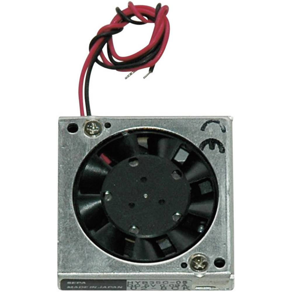 Aksialni ventilator 5 V/DC 27 l/min (D x Š x V) 35 x 35 x 7.5 mm SEPA HYB35C05PAD