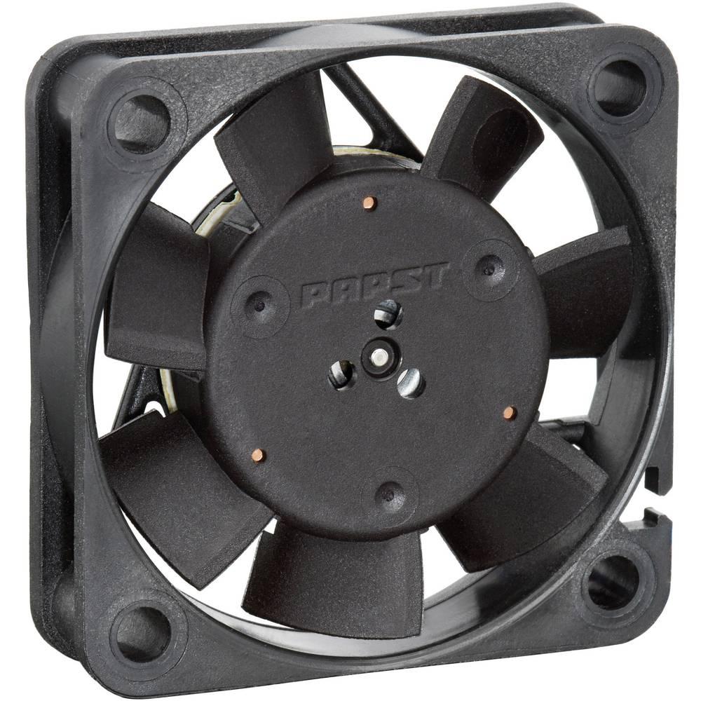 Aksialni ventilator 12 V/DC 140 l/min (D x Š x V) 40 x 40 x 10 mm EBM Papst 412F