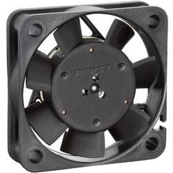 Aksial ventilator 12 V/DC 140 l/min (L x B x H) 40 x 40 x 10 mm EBM Papst 412F