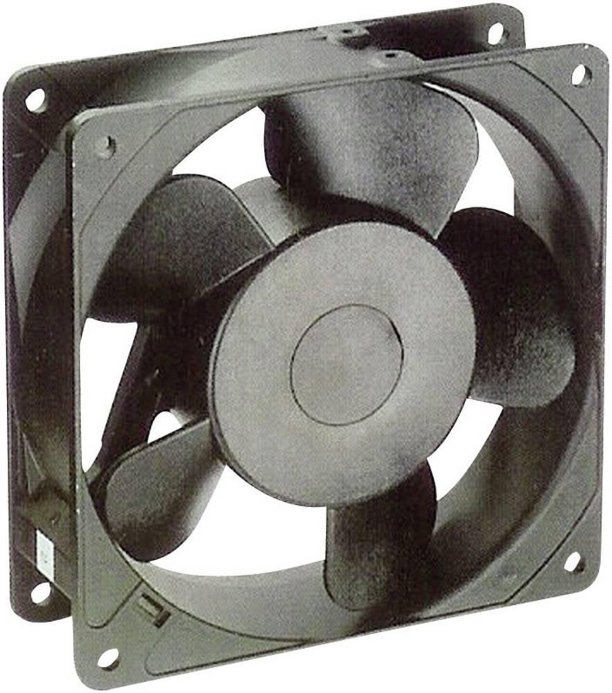 Aksialni ventilator 115 V/AC 174 m/h (D x Š x V) 119 x 119 x 38 mm NMB Minebea 4715MS-12T-B5A