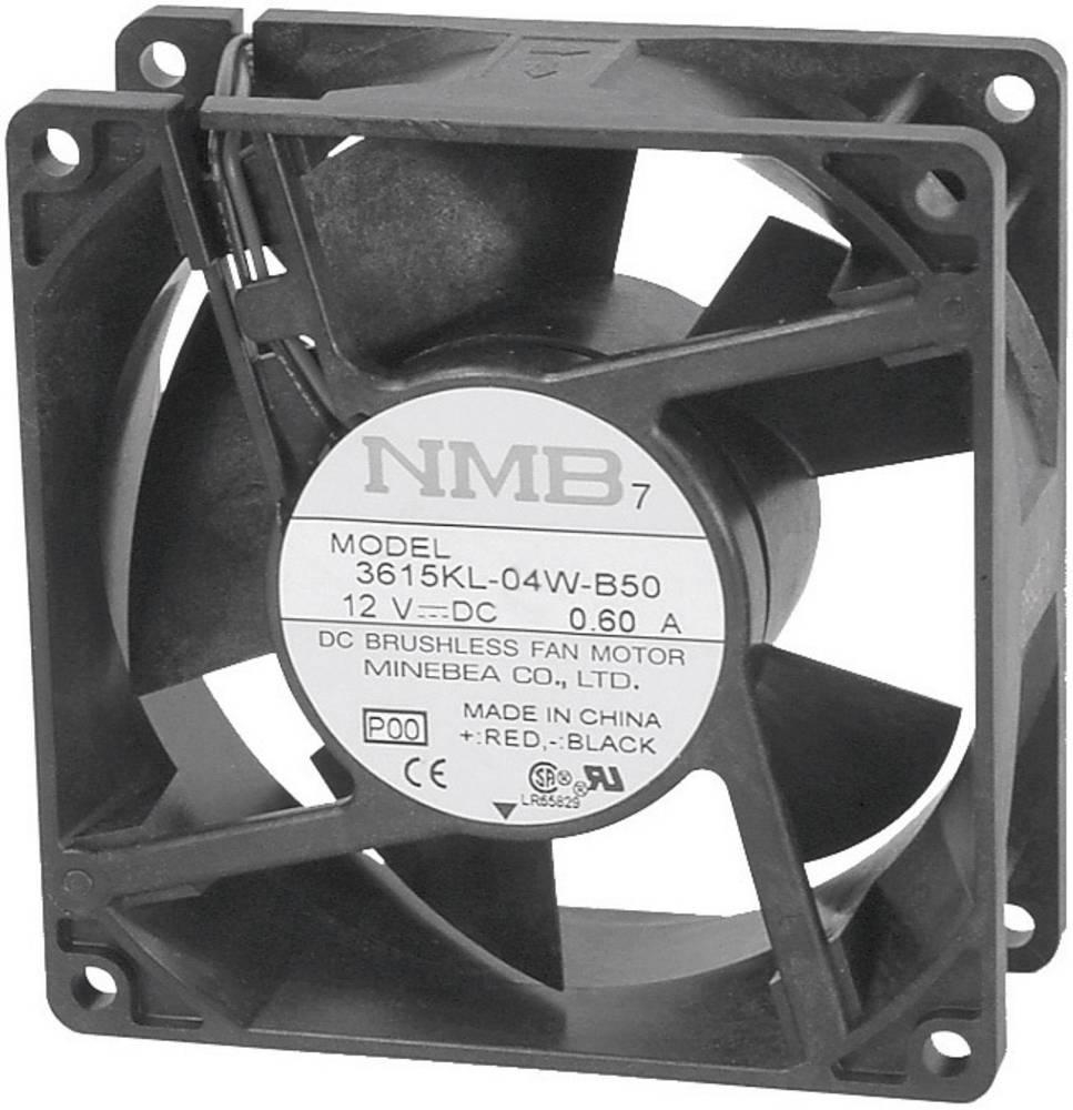 Aksialni ventilator 230 V/AC 54 m/h (D x Š x V) 92 x 92 x 25 mm NMB Minebea 3610PS-23T-B30