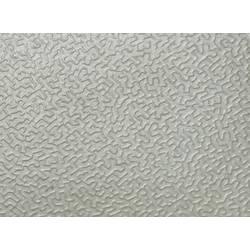 ESD namizna podloga, platinasto sive barve (D x Š) 1 m x 1.22 m BJZ C-189 204P 1,22
