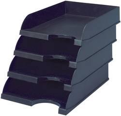 ESD namizni predalnik za dokumente (D x Š x V) 330 x 240 x 60 mm odvoden ESD identifikacijska črka: C BJZ C-199 975