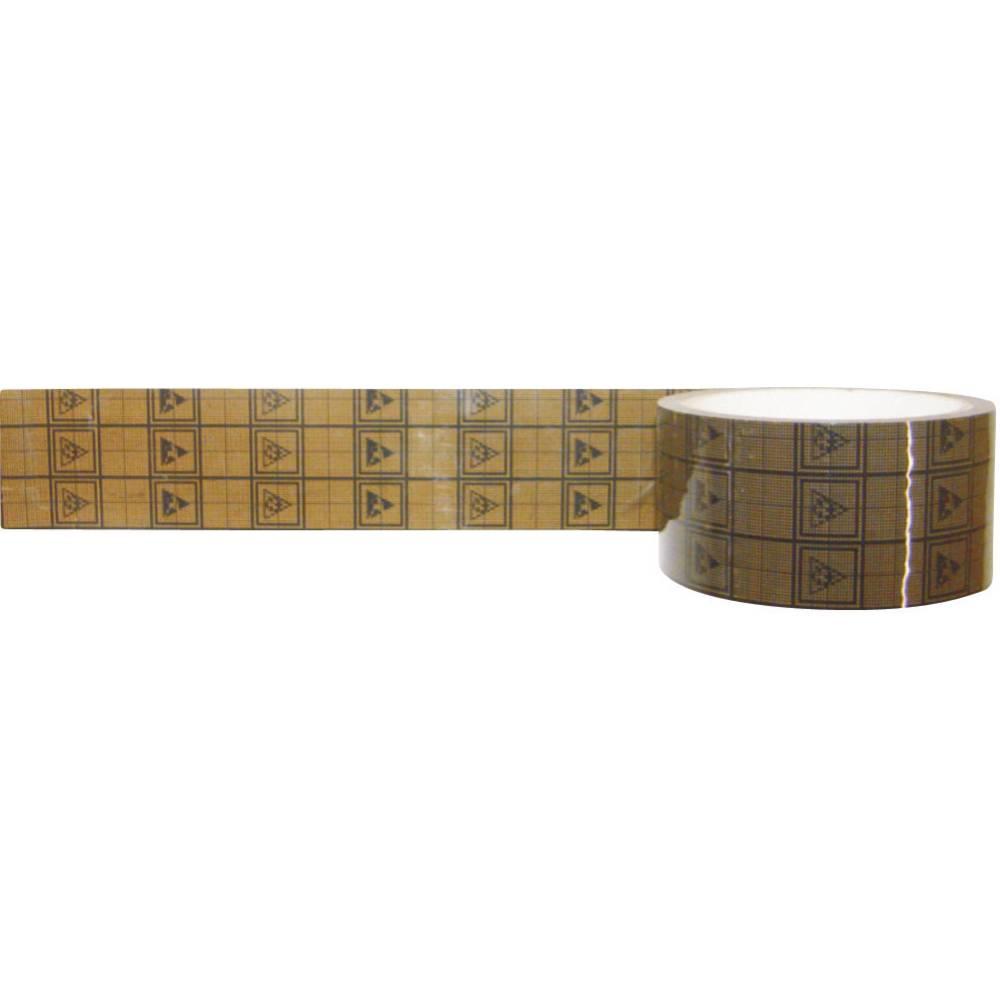 ESD-tape BJZ C-102 012 Sort 1 Rolls