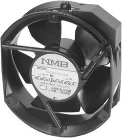 Aksial ventilator 230 V/AC 300 m³/h (L x B x H) 172 x 150 x 38 mm NMB Minebea 5915PC-23T-B30
