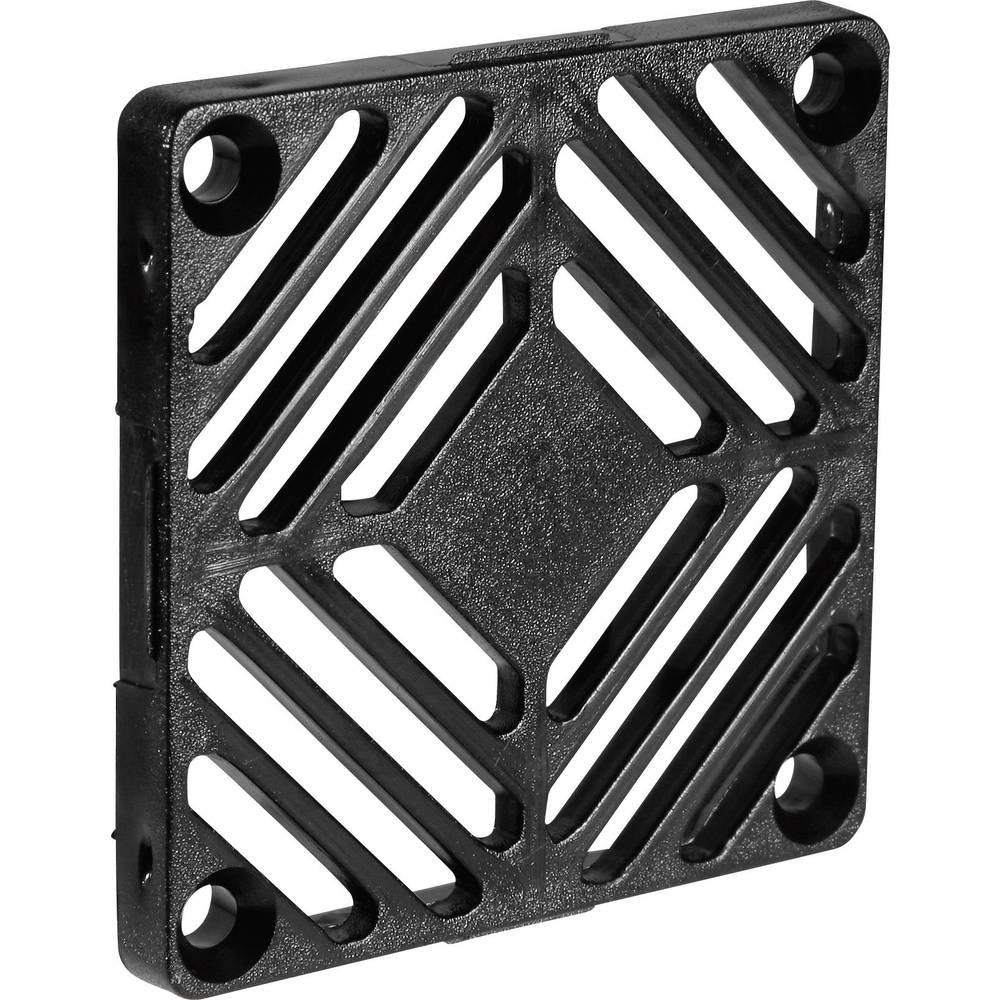 Zaščitna mrežica za ventilator 1 kos FG120K SEPA (Š x V x G) 121 x 121 x 6.5 mm umetna masa