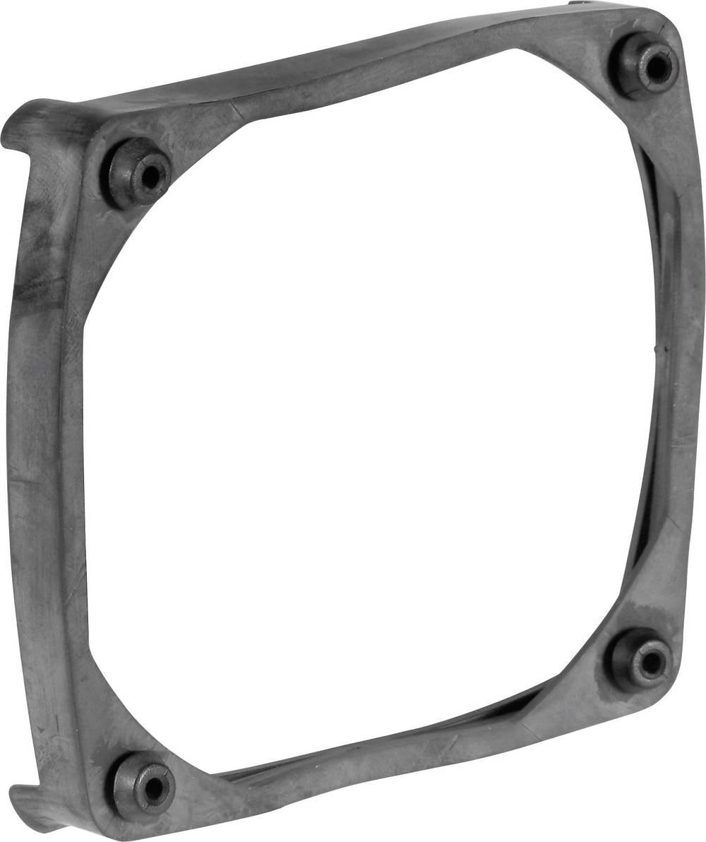 Pritrdilna objemka za ventilator 1 kos LM92A1 SEPA (Š x V x G) 97 x 97 x 9.5 mm elastomer