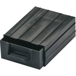 ESD predalčnik za manjše komponente (D x Š x V) 120 x 87 x 40 mm BJZ C-188 101