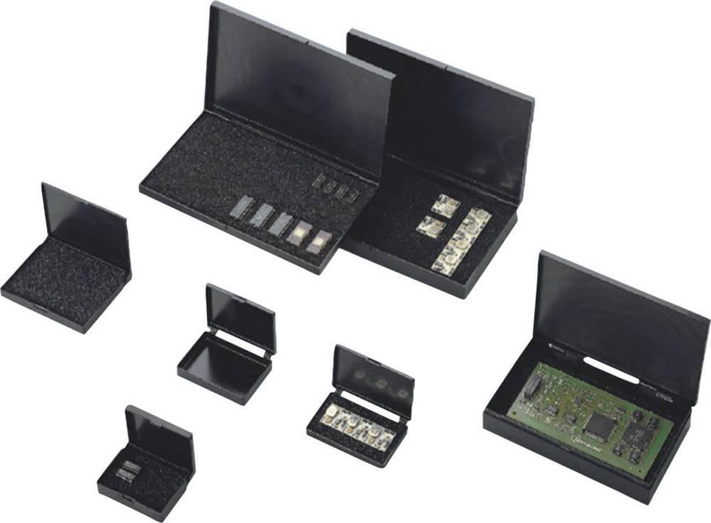 ESD škatla (D x Š x V) 228 x 125 x 30 mm prevodna BJZ C-186 257