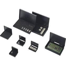 ESD škatla (D x Š x V) 36 x 36 x 11 mm prevodna BJZ C-199 2223