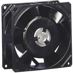 Aksial ventilator 240 V/AC 750 l/min (L x B x H) 80 x 80 x 38.5 mm Ecofit 126LF0181000