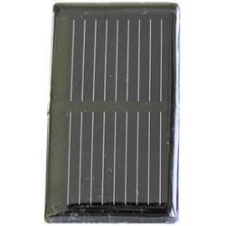 Kristalna solarna ćelija Sol Expert SM330, vijčani priključak, nazivni n.: 0,58 V, 330 mA