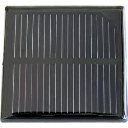 Kristalna solarna ćelija Sol Expert SM850, vijčani priključak, nazivni n.: 0,58 V, 850 mA