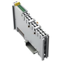 WAGO 16-kanalna-digitalna vhodna spona 750-1406 24 V/DC vsebuje: 1 kos