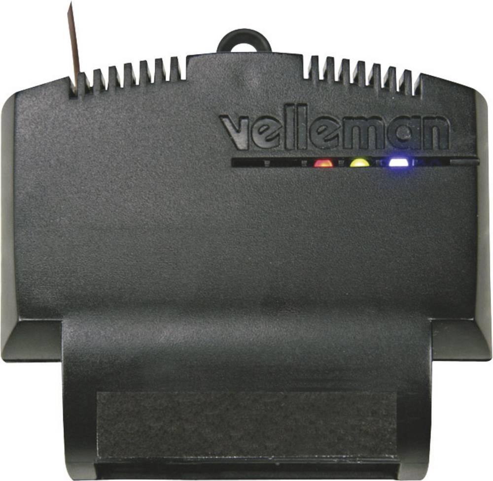 RGB LED-generator z zatemnilnikom Vellman VM151, napajanje 1kom Vellman VM151, napajanje 1 VM162 Velleman