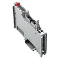 WAGO 16-kanalna-digitalna izhodna spona 750-1500 vsebuje: 1 kos