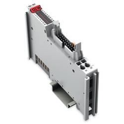 WAGO 16-kanalna-digitalna izhodna spona 750-1501 vsebuje: 1 kos