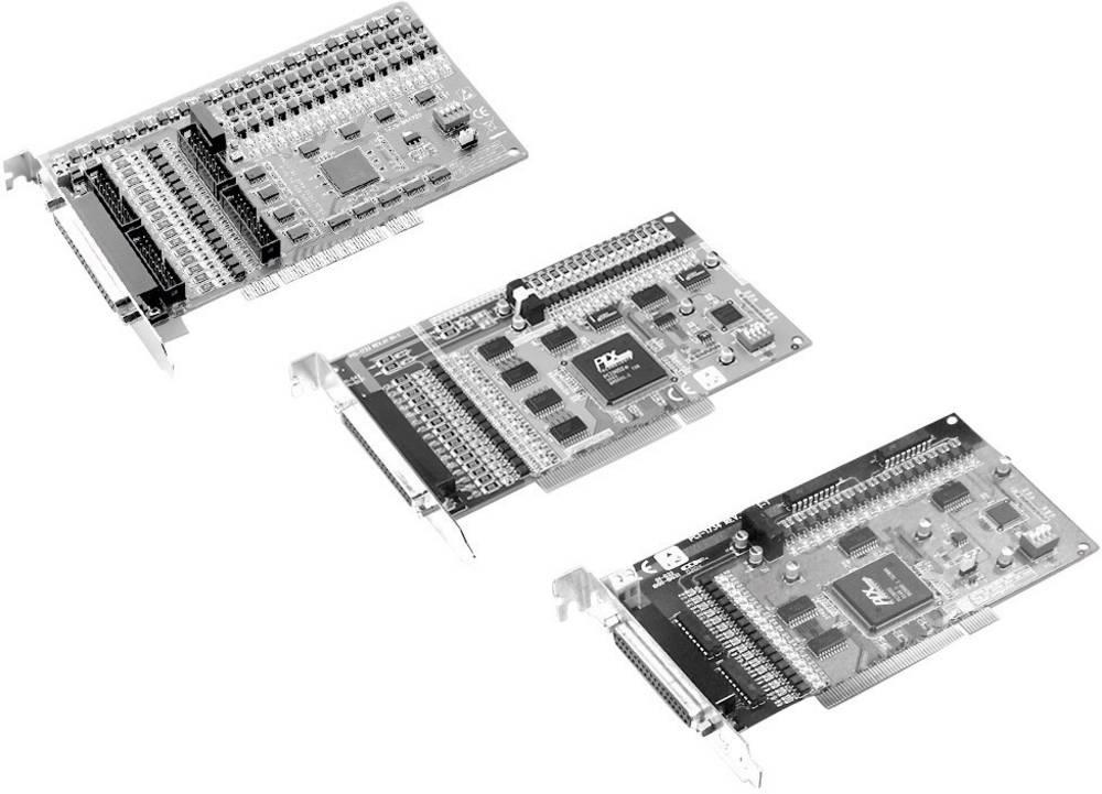 Vmesnik Advantech PCI-1730U-BE, 32-ch Iso DIO w/ 32-ch TTL DIO, univerzalen
